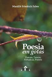 Haicais, tancas, fibhaikus e poetrix