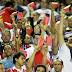 BR 2012: Bahia 0x0 Portuguesa - Arbitragem salva Bahia de vexame maior