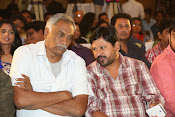 Pesarattu audio release function photos-thumbnail-3
