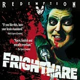 Frightmare Will Debut on Blu-ray on March 18th