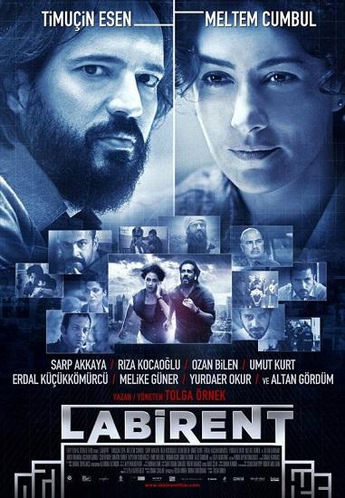 Labirent (2011) DVDRip ταινιες online seires oipeirates greek subs