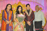 Celebraties at Actor Bharat n Jessy Wedding Reception Photos+%2528159%2529 Actor Bharath n Jessy Wedding Photos