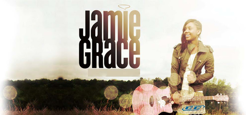 Jamie Grace - Christmas Together ep 2011 christmas tracks and lyrics