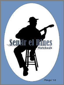SENTIR EL BLUES/NOTEBOOK