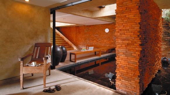 Creating Aesthetics Bricks Instant Ways Amazing Home Design And Interior