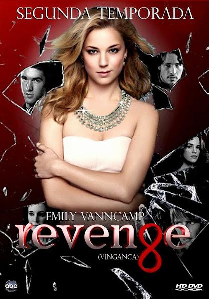 Revenge Temporada 2 Completa Español Latino