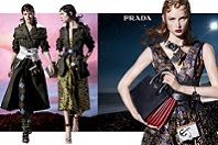 PRADA Women AW2016/17 Ad Campaign