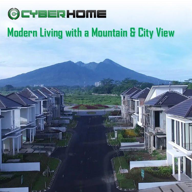 Cyberhome Indonesia
