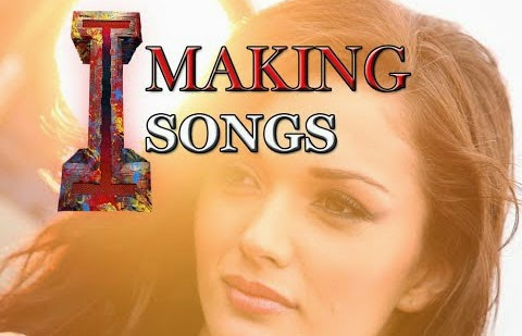Shankar's I Making of Songs