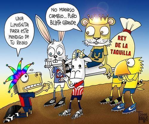 Dibujos animados de Cruz Azúl - Imagui