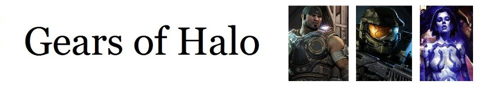 Gears of Halo