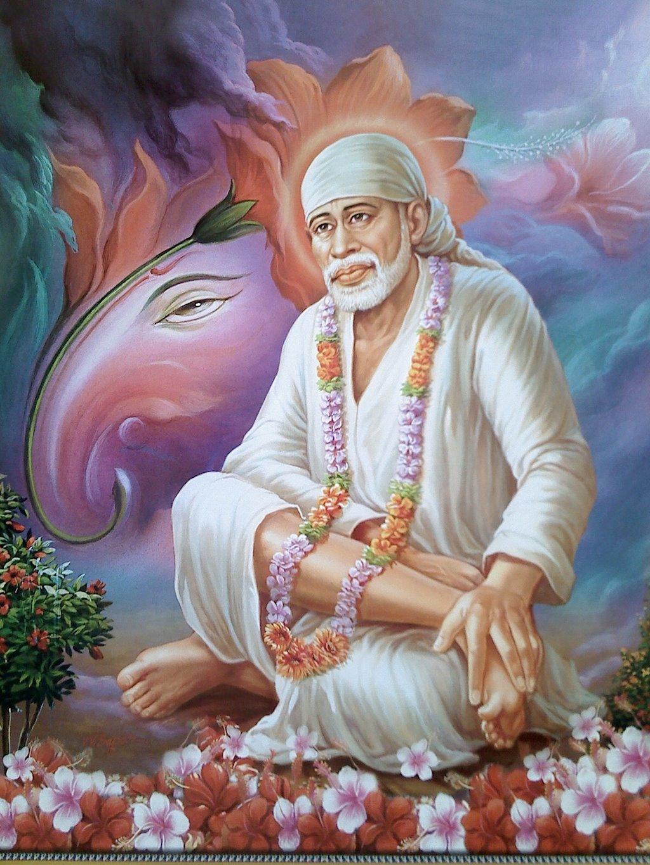 A Couple of Sai Baba Experiences - Part 582