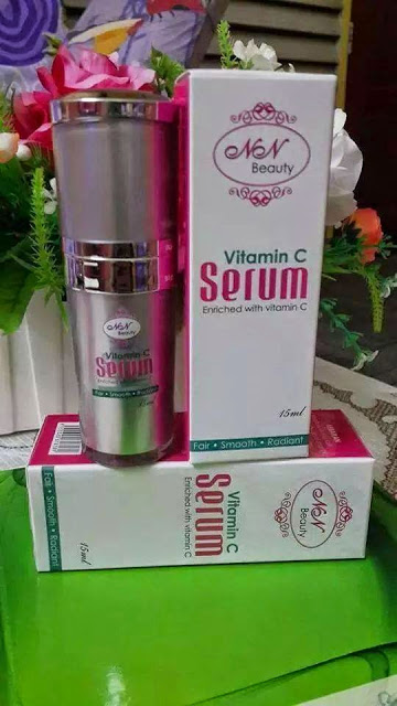 NN SERUM VITAMIN C