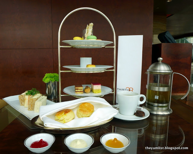 Chocolate Buffet, Afternoon Tea, Thirty8, Grand Hyatt Kuala Lumpur