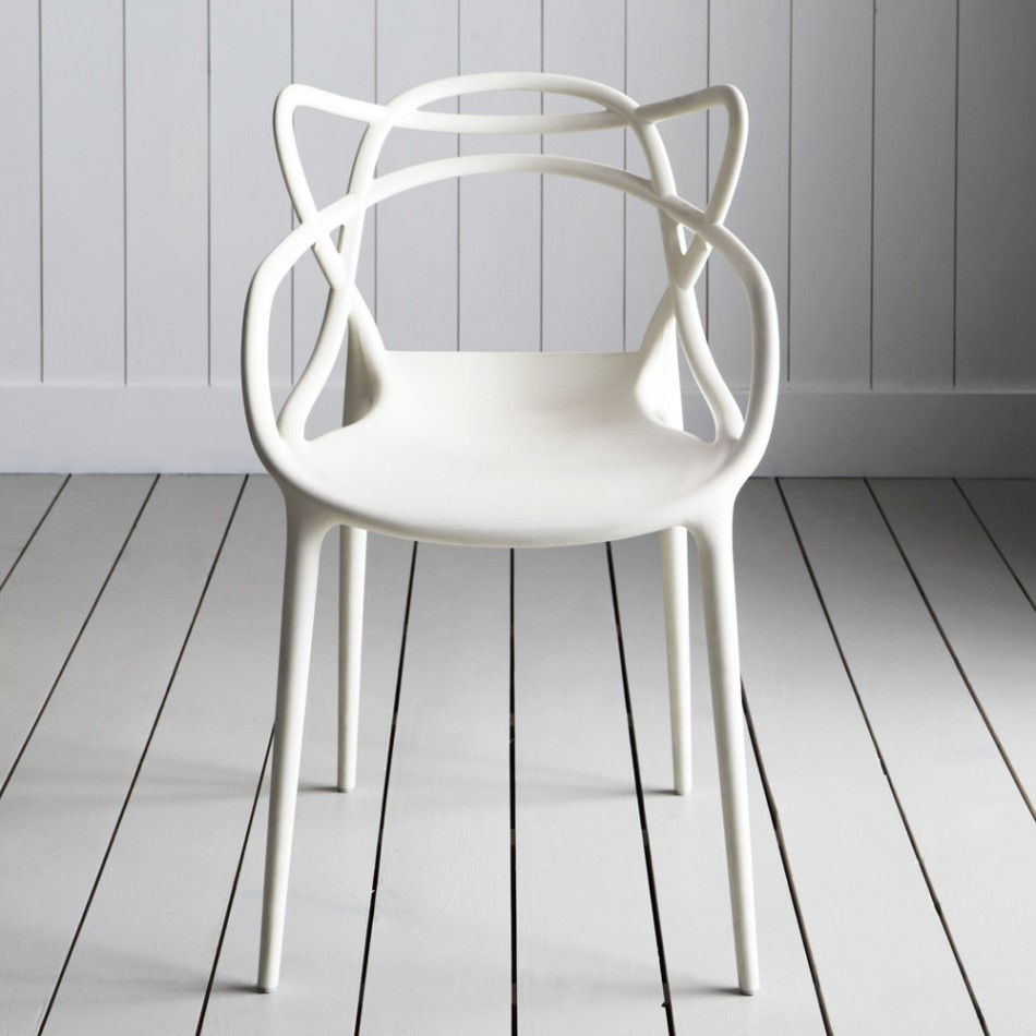 Truly A Chair Designed By The Masters Of Modern Design  Now We Like It Even  More! Available Through The Furnish. Website.