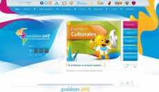 Juegos Panamericanos Guadalajara 2011: calendario online