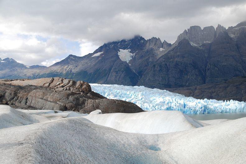 Spectacular Granite Spires at Torres del Paine National Park 6