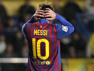 El Récord que le quita prestigio a Lionel Messi