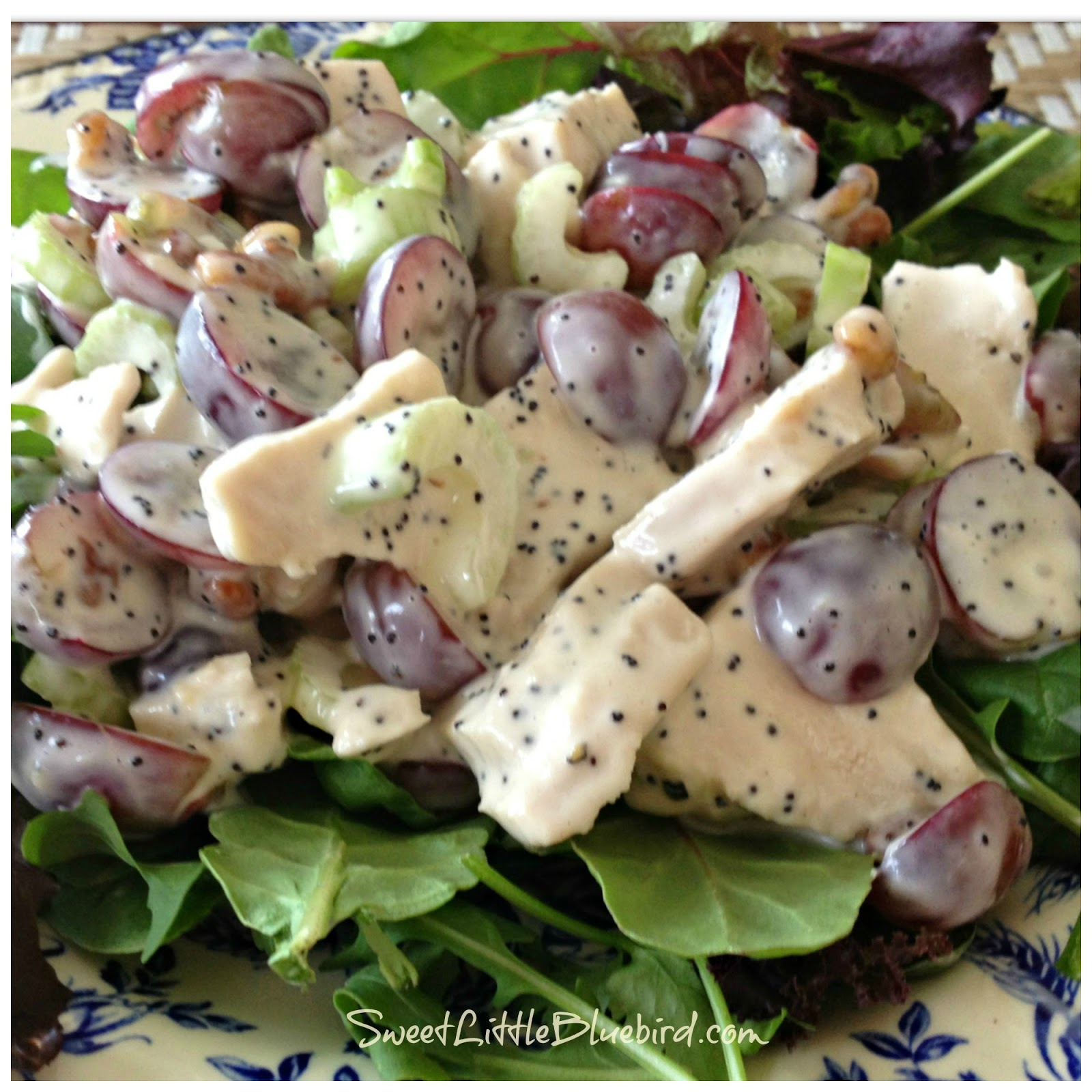 recipe: whole foods chicken salad recipe [5]