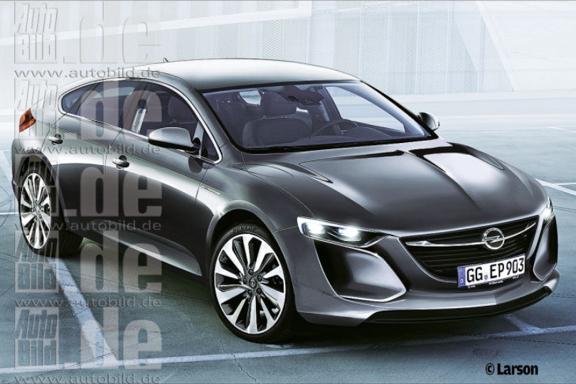 2016 opel insignia 2015 best auto reviews. Black Bedroom Furniture Sets. Home Design Ideas