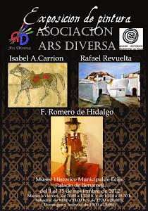 Exposición ARS Diversa: