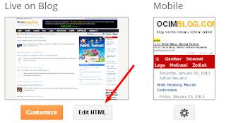 Cara Pasang Iklan Google Adsense di Blog