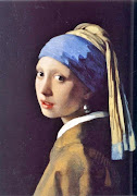 Posing for Vermeer