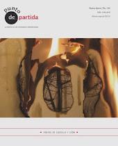 Antología de poetas de Castilla y León, UNAM, 2010