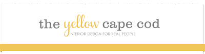 The Yellow Cape Cod