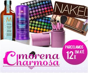 Morena Charmosa