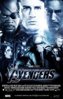 pelicula The Avengers: Los Vengadores - Tráiler Oficial - Subtitulado