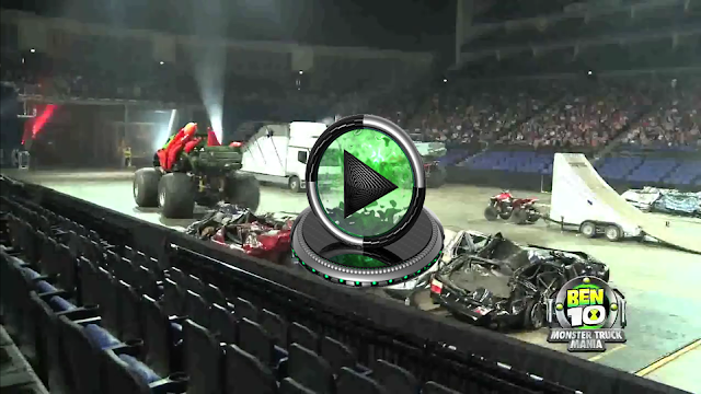 http://theultimatevideos.blogspot.com/2015/08/ben-10-monster-truck-mania-live-movie.html