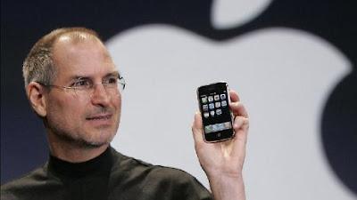 Apple Semakin Kaya Raya Menjadi Perusahaan Termahal Dunia [ www.BlogApaAja.com ]