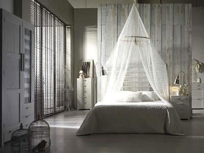 dormitorio colonial ivana