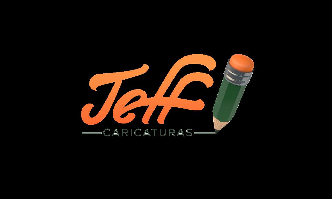 Jeff caricaturas