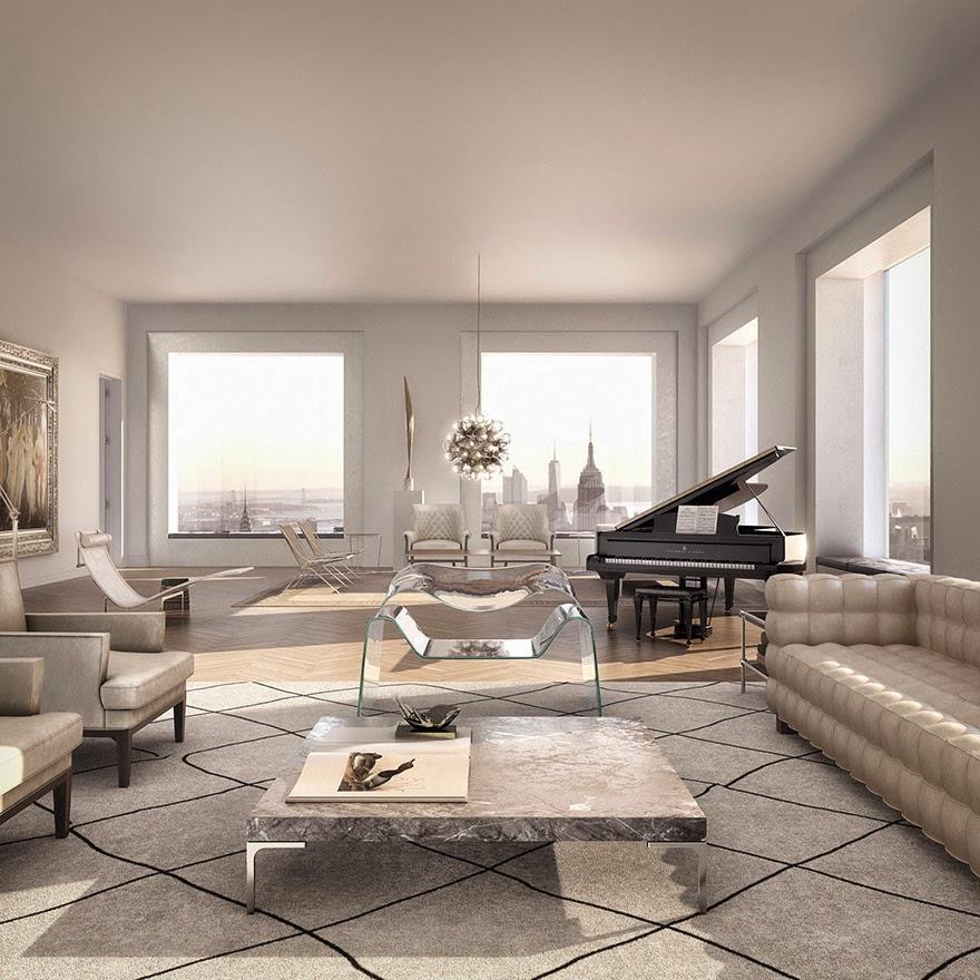 penthouse en Nueva York