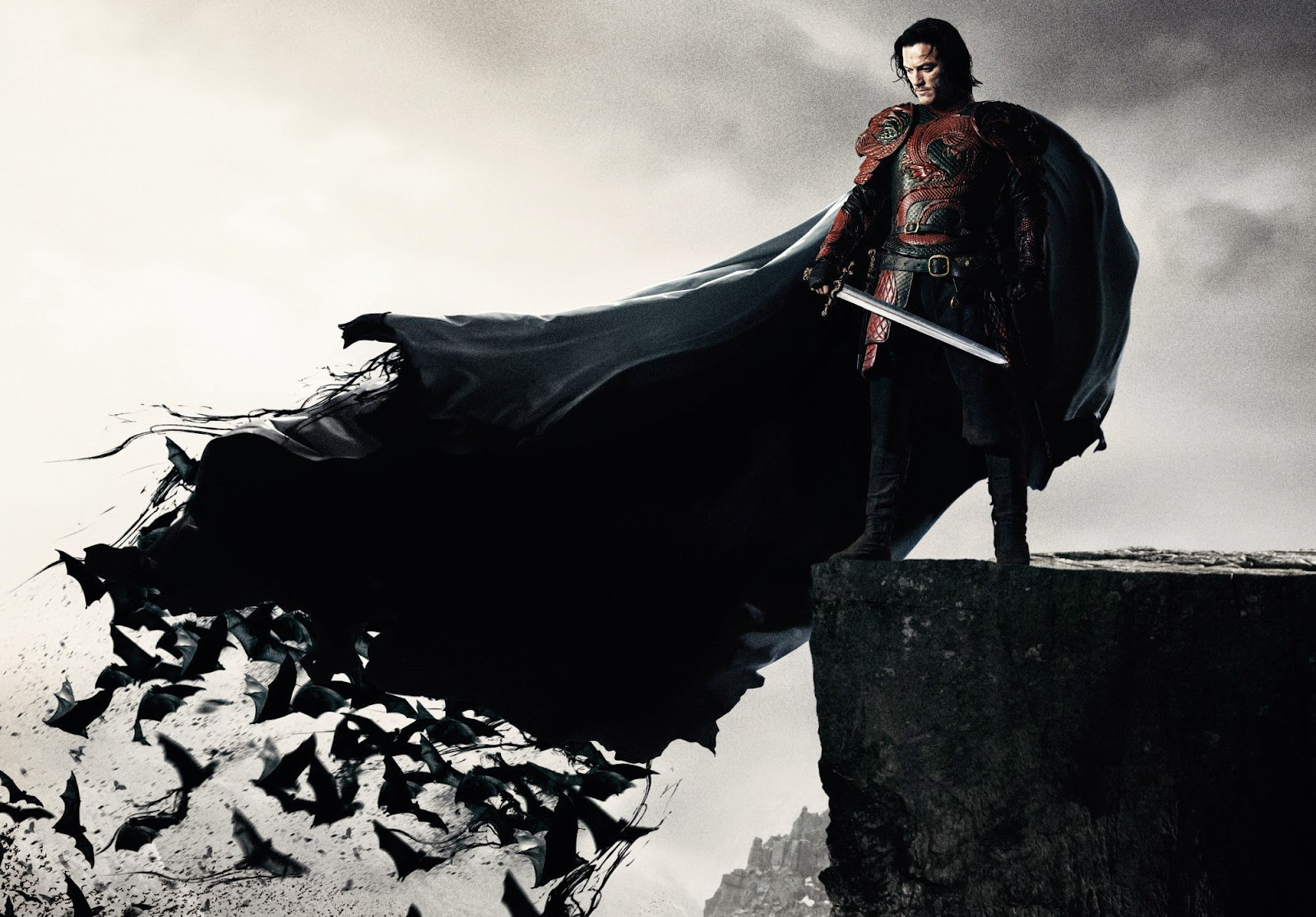 Dracula Untold: First Look - Undead Monday
