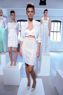 Crisp White9 2013 Moda Renkleri