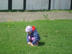 Teo (nascuta pe 31.08.2009)