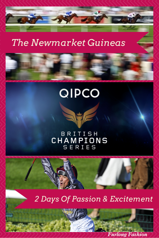 Qipco british champions series
