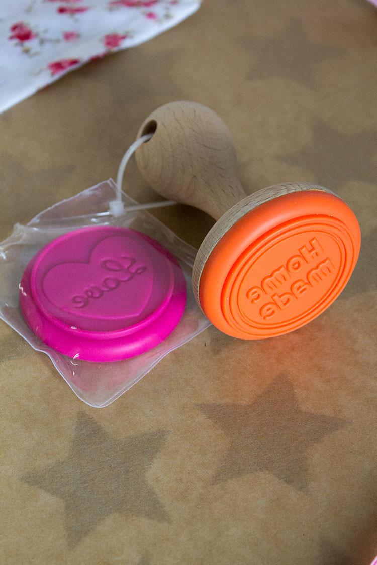 Giveaway: Keksstempel