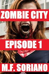 Free Zombie Horror Novella!