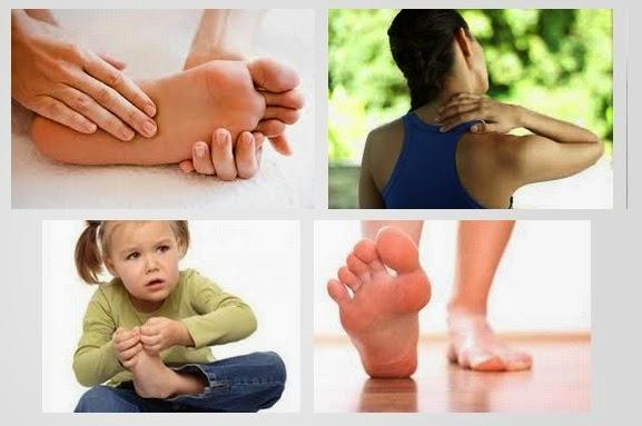 Các câu hỏi về bệnh đau chân chưa có câu trả lời