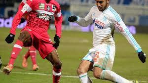 Marseille 2 - 2 Toulouse # Tous les buts