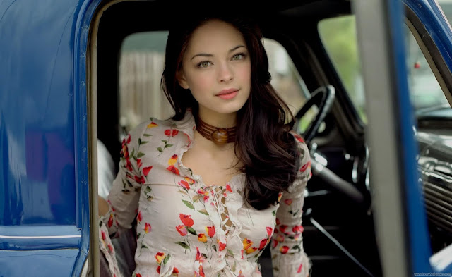 Kristin Kreuk Model Kristin Kreuk Wallpaper