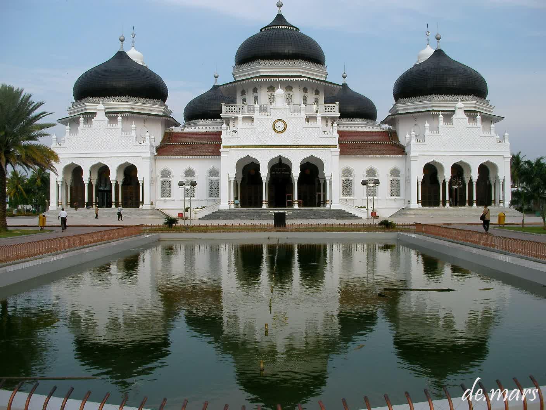 Catatan Tugas Makalah Perkembangan Kebudayaan Dan Agama Islam Di