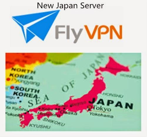 Japan-VPN-Server