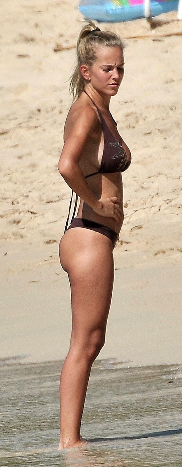 Cannot wait Bikini pics luisana lopilato nice