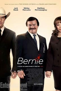 Bernie (2012) Español Latino