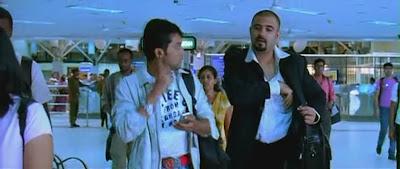 Veedokkade (2009) telugu DVDrip mediafire movie screenshots